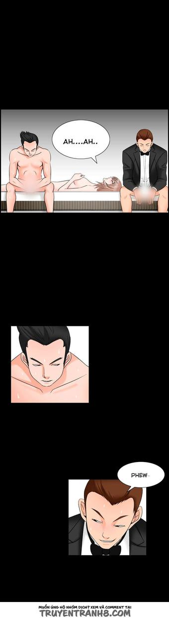 The Taste Of The Hand Chapter 33 - Trang 25