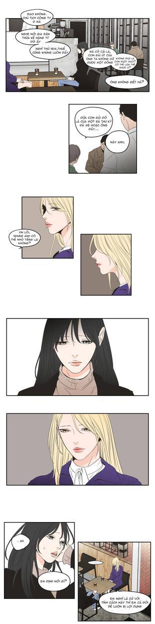 Con Cáo Nói Gì? Chapter 90 - Trang 14