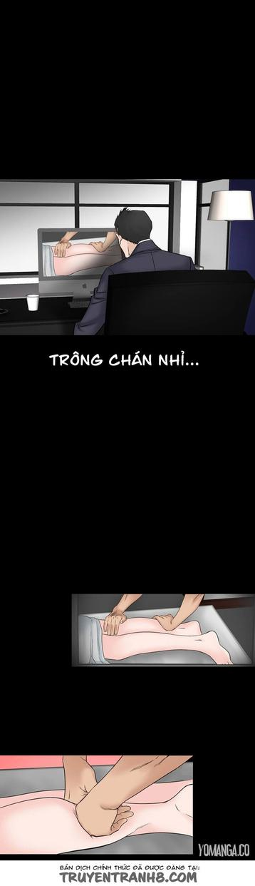 The Taste Of The Hand Chapter 42 - Trang 11