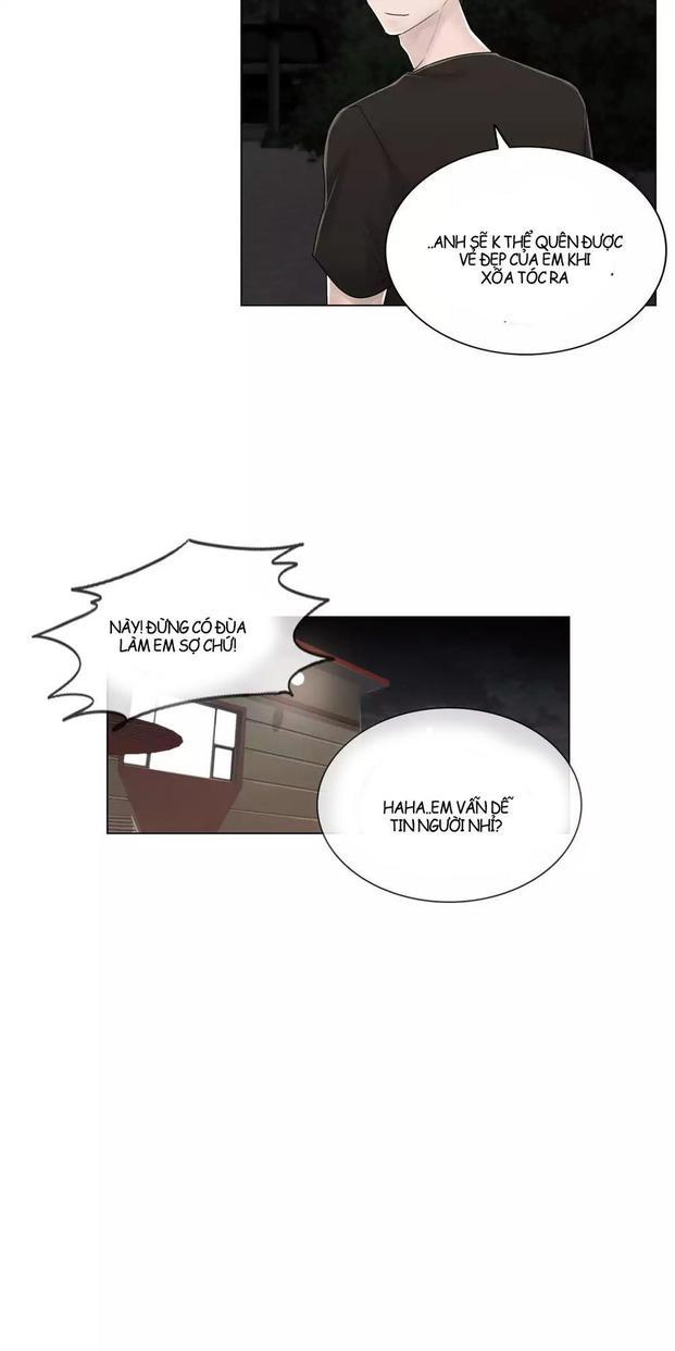 Tin Nhắn Định Mệnh Chapter 96 - Trang 18
