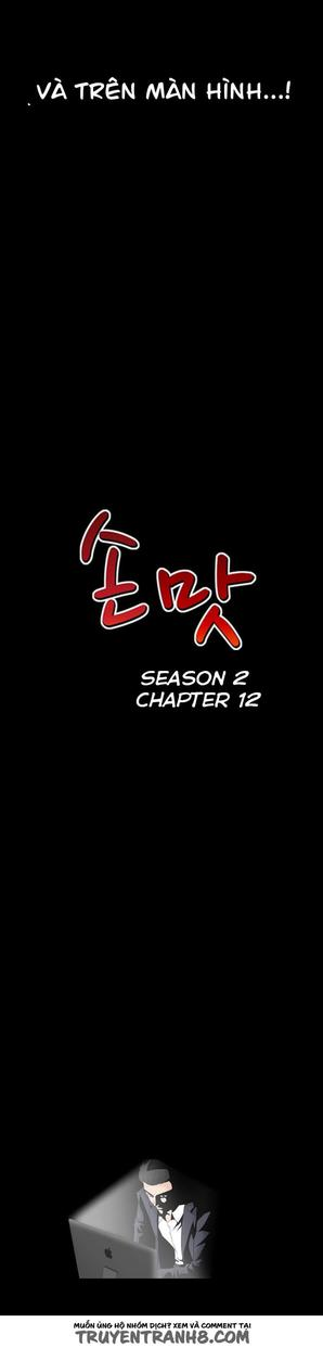 The Taste Of The Hand Chapter 42 - Trang 4