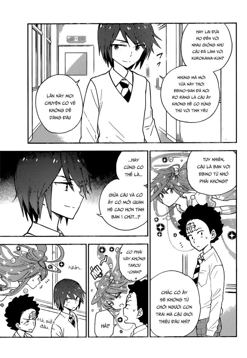 Hatsukoi Zombie Chapter 7 - Trang 5