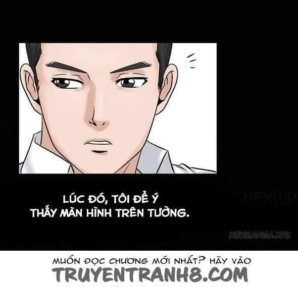 The Taste Of The Hand Chapter 53 - Trang 15