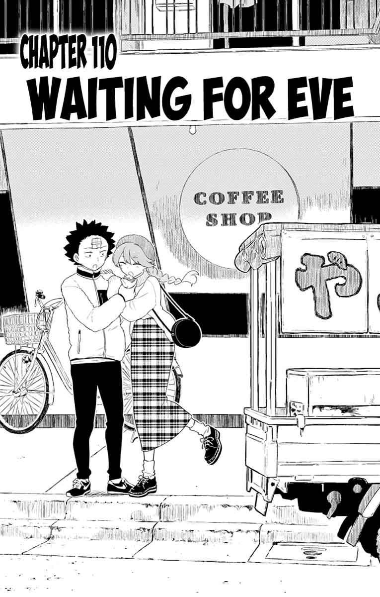 Hatsukoi Zombie Chapter 110 - Trang 2