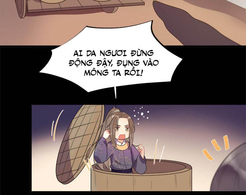 Tư Thế Chính Xác Cùng Bệ Hạ Yêu Đương Chapter 6.1