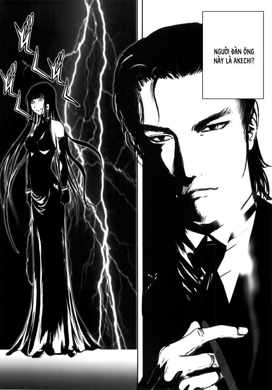 Dị Nhân Quán Chapter 38 - Trang 10